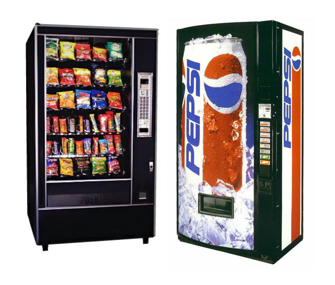 Discount Kitchen Cabinets Portland Oregon: Portland Oregon Vending Machine